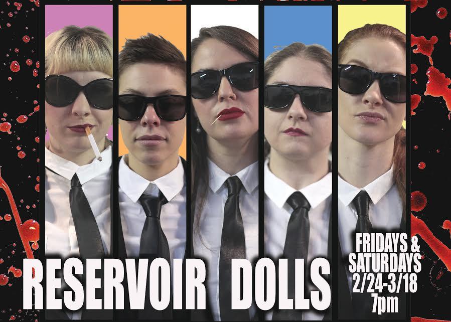 Reservoir Dolls