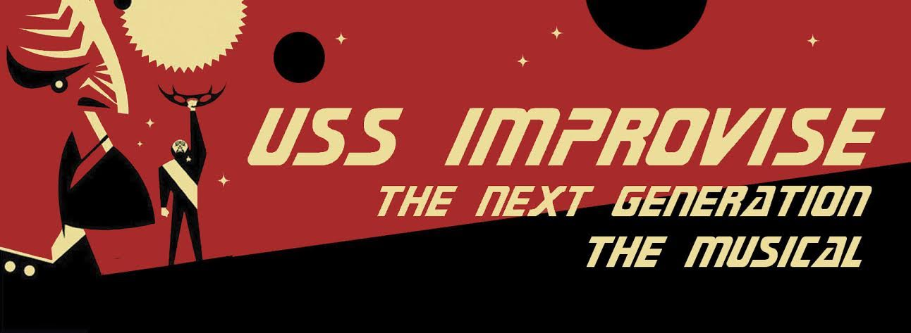 USS Improvise: The Next Generation, the Musical