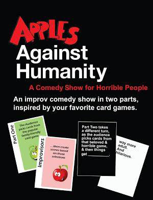 Apples Against Humanity