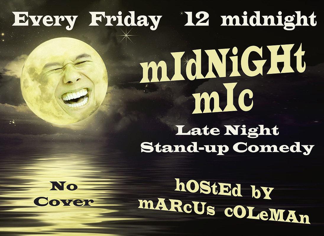 Midnight Mic