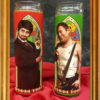 Die Hard Prayer Candles