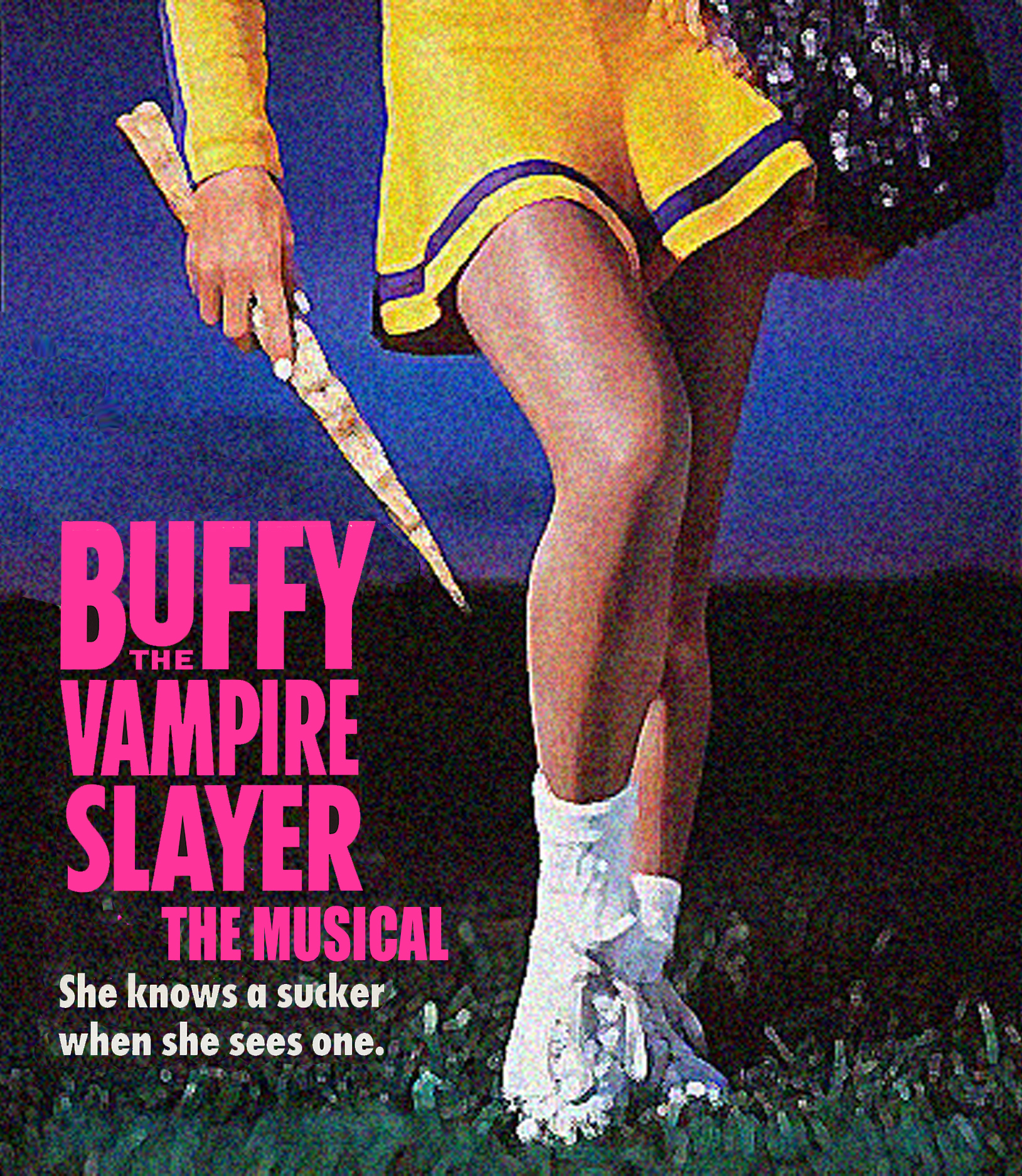 Buffy the Vampire Slayer, The Musical